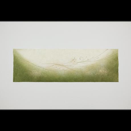 創作デザイン和紙(流)(商品番号:as-160903)