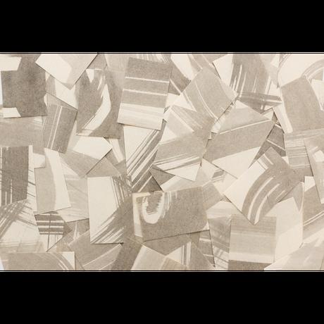 墨和紙カード 名刺サイズ50枚セット