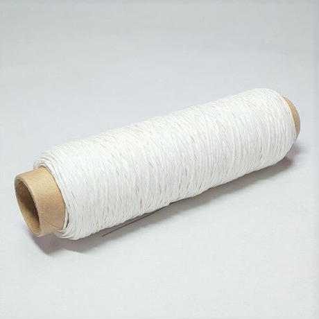 和紙糸 (ホワイト)