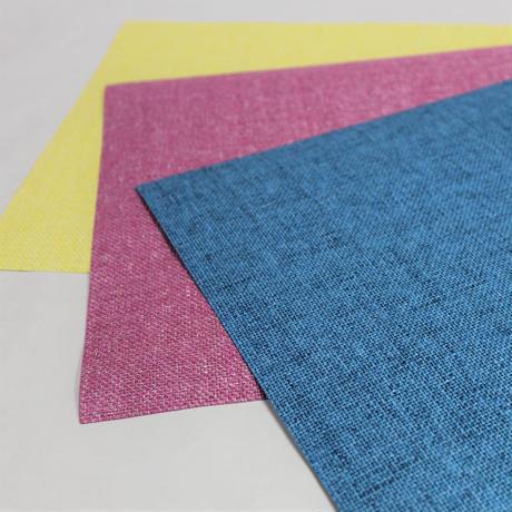 紙布シート3色セット(シアン・マゼンタ・イエロー)