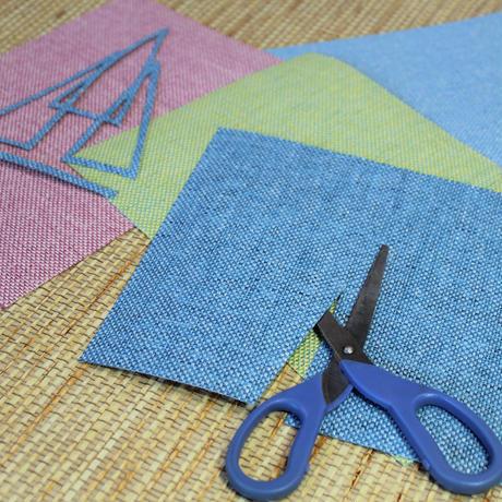 紙布シート3色セット(ライトシアン・ライトマゼンタ・ミントグリーン)