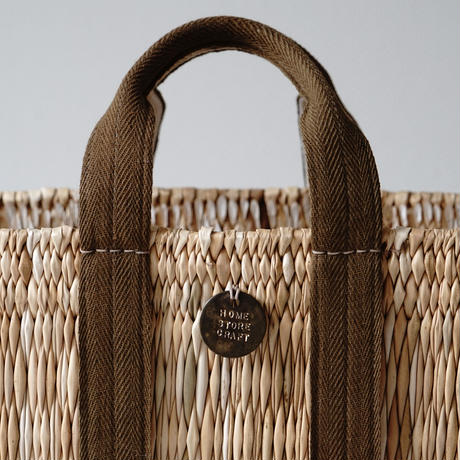 Standard tote basket BAG『L size』
