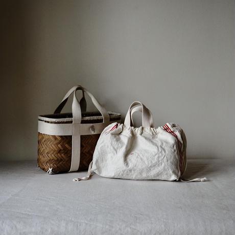 買い物カゴトート『L』用インナーバッグ