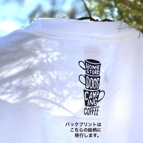 """coffee """"HAND DRIP"""" Tee Shirts"""