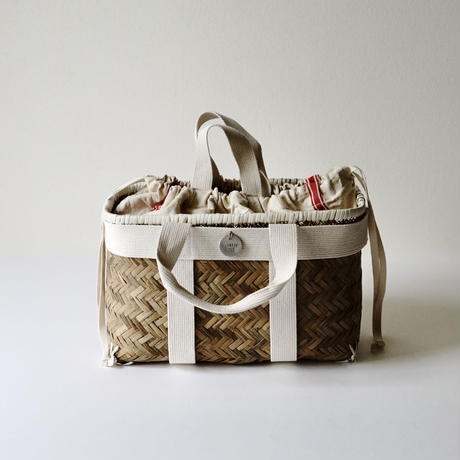 買い物カゴトート用インナーバッグ『Lサイズ用』