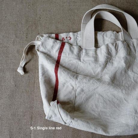 買い物カゴトート『S』用インナーバッグ
