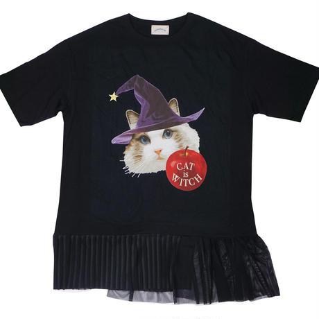WATA-AMÉ big long T-shirt
