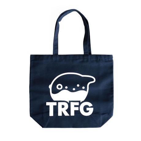 TRFG トートバッグ
