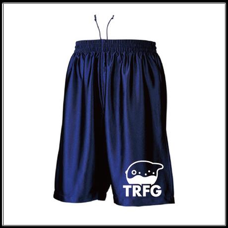 TRFG バスケットパンツ