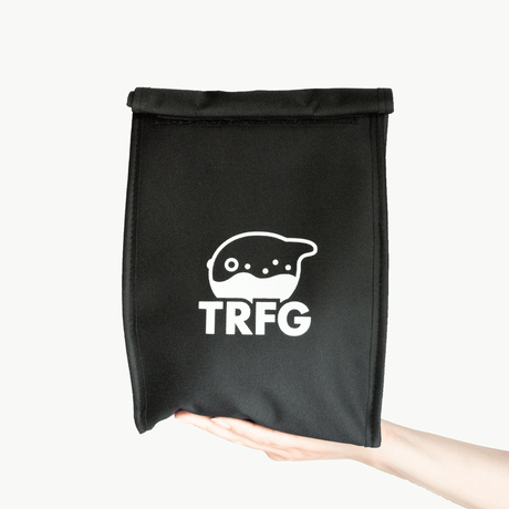 TRFG 保冷スクエアポーチ