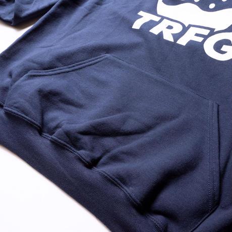 TRFG フーディー