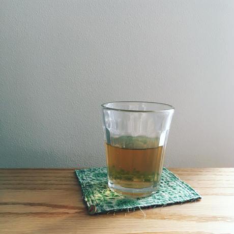 チャイグラス(インド)