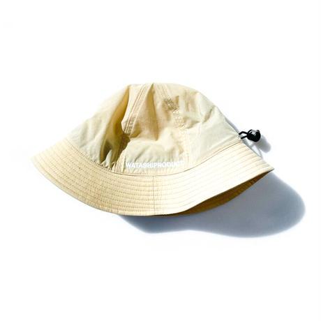 NYLON METRO HAT