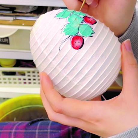 『いちご&strawberry』スカイ【Ichigoシリーズ】