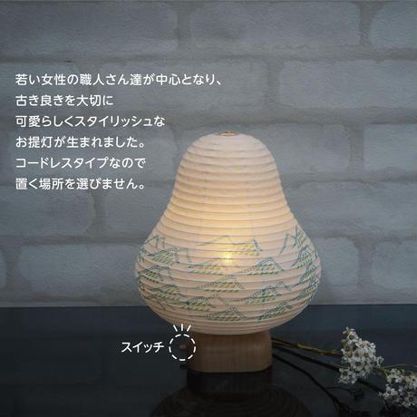 波音【cocolan】インテリア提灯