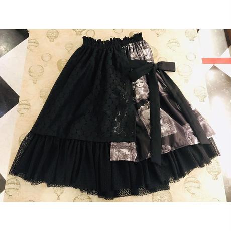 microcosm×kaho スカート