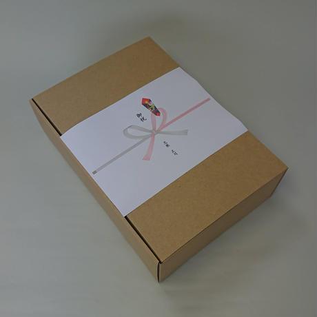 ギフト包装イメージ