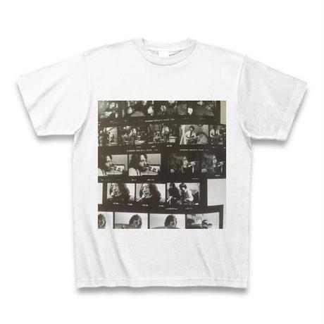 「THE BEATLES」ver.23ロックTシャツ WATERFALLオリジナル ※ 完全受注生産S/M/L/XL