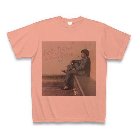 「JAMES BROWN」ver.4ソウルTシャツ WATERFALLオリジナル ※完全受注生産品 S / M / L / XL
