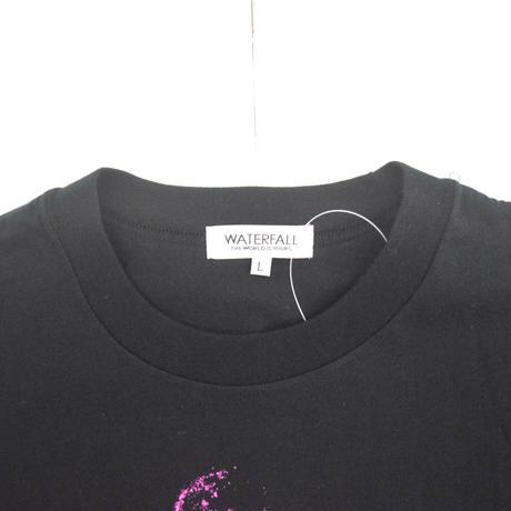 「MILES DAVIS」ver.6 ジャズTシャツ(写真家・内山繁氏コラボ) WATERFALL  S/ M/ L / LL