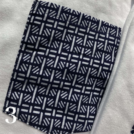 Only one WA Pocket TEE  【2】