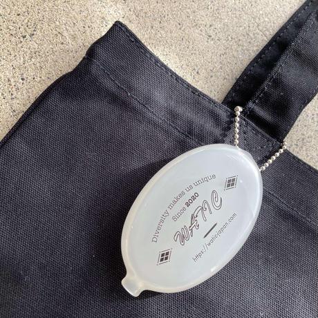 Rubber Coin Case