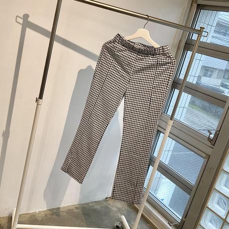 【Select】Chidori Flared Pants