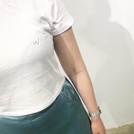 Short Cropped TEE