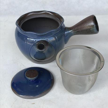 Small teapot / Banko ware