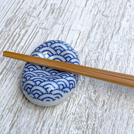Chopstick rests-Japanese traditional patterns(5Pset)