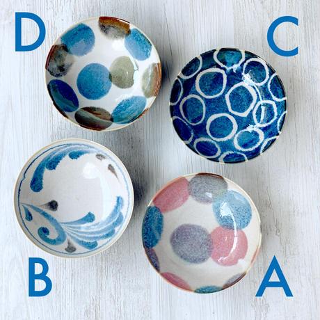 BrushBlue/bowl/Mino ware