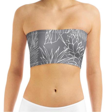 Bandeau Bikini top -Pililani-