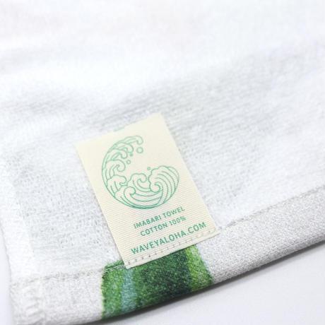 [Special Collabo Set] HAND TOWEL SET