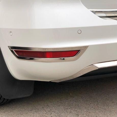 フォルクスワーゲン VW  シャラン リフレクターメッキトリム