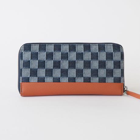 1602005-2 ラウンド財布(ライト)