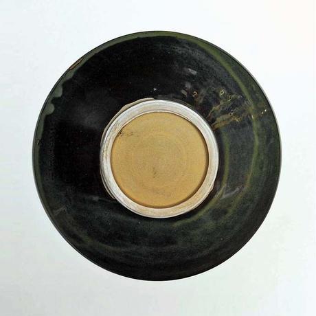 小鹿田焼*おんたやき/8寸皿