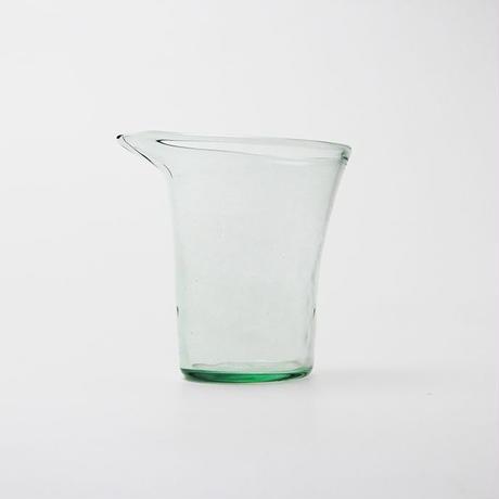 吹きガラス ピッチャー(コーラ)