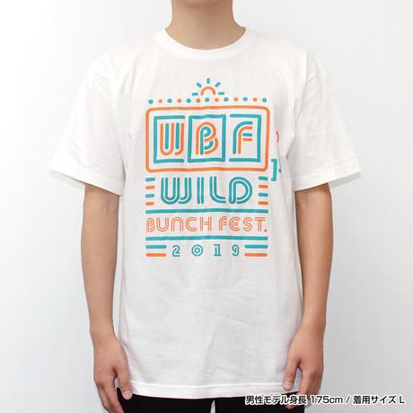 スロットTシャツ