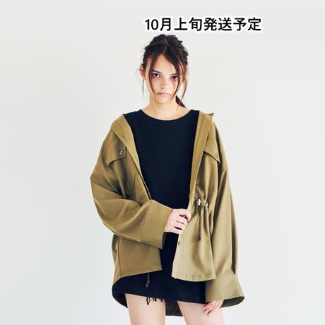 ビッグシルエットシャツ【WCJ-TC-012KH】
