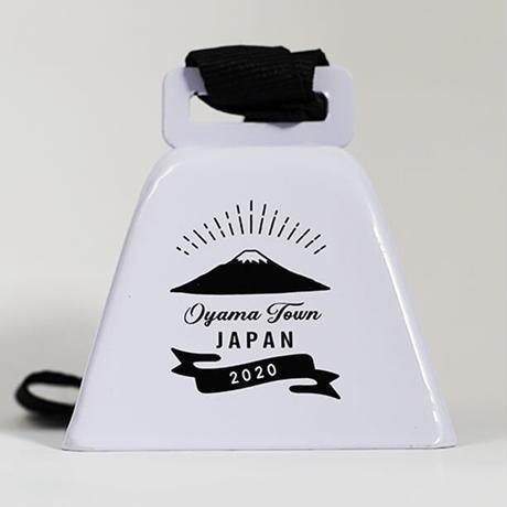 ロードレース応援 カウベル(富士山)