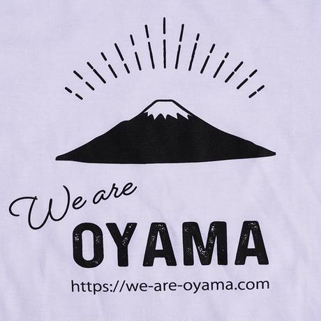 Tシャツ(富士山)