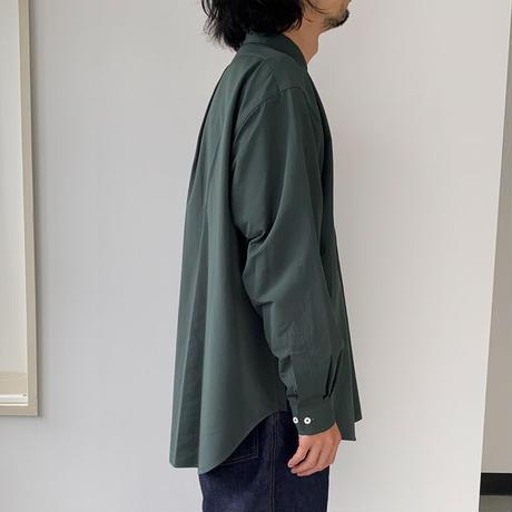 SEDAN ALL-PURPOSE*Polyester Big BD SHIRTS*Green