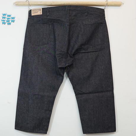 NORITAKE/HARADA*Denim Pants*50inch X-Short