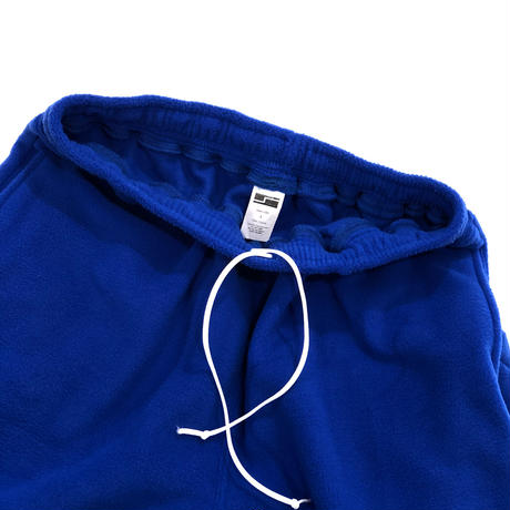 SMOKE T ONE*Fleece Bottom*BLUE