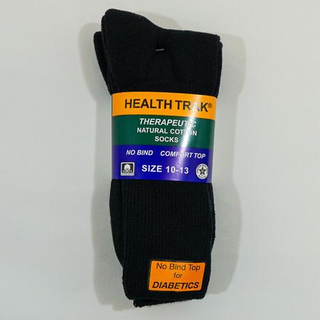 THE RAILROAD SOCK*Diabetic Socks 2P