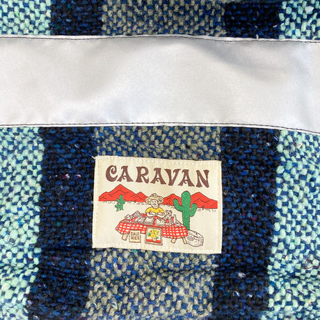 CARAVAN*Hand Made MEX MESSENGER #2
