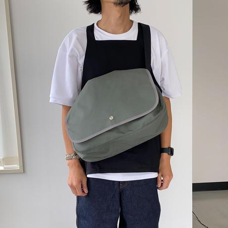 SEDAN ALL-PURPOSE*Classic Shoulder Bag*Charcoal