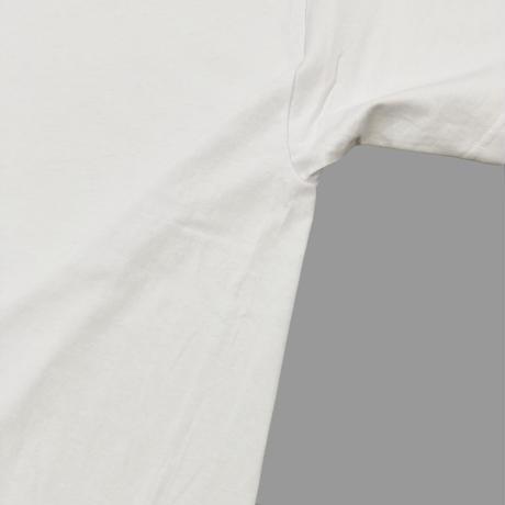 PRO CLUB*5.8oz コムフォートTシャツ*WHITE