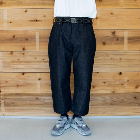 NORITAKE/HARADA*Denim Pants*38inch X-Short