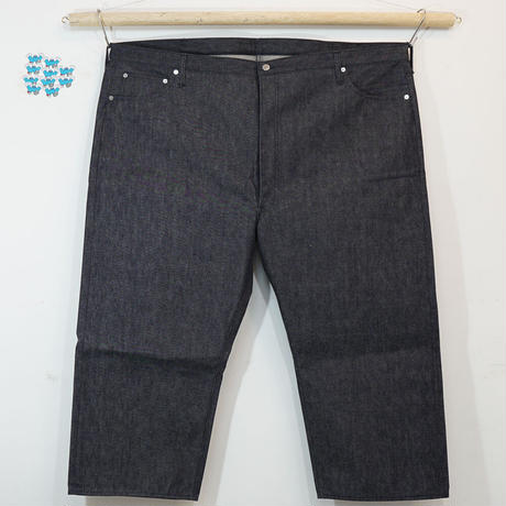 NORITAKE/HARADA*Denim Pants*54inch X-Short